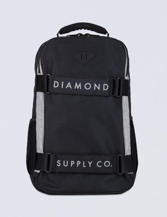 Diamond Supply Co. Stone Cut Skate Backpacks | HBX. - photo#15