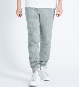 Staple Grey Racer Nylon Pants Picture