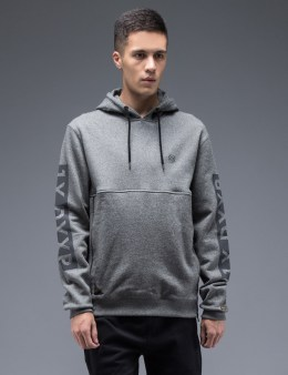 10.DEEP Boxed Out Tech Fleece Hoodie Picture