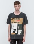 Profound Aesthetic Flower S/S T-Shirt Picture