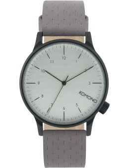 KOMONO Winston Concrete Watch Picture