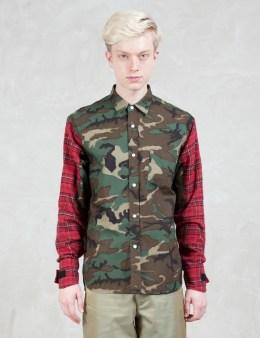 Hombre Nino Combat L/S Shirt Picture