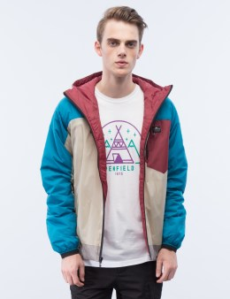 PENFIELD Fordfields 4 Colour Blocked Jacket Picture