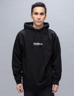 Pleasures Feelings Hoodie Picture