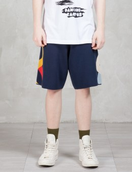 Henrik Vibskov Number One Shorts Picture