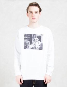 QHUIT Bar Trooper Sweatshirt Picture
