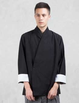 SASQUATCHFABRIX. Jinbei L/S Shirt Picture