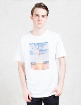QHUIT Mirage S/S T-shirt Picture