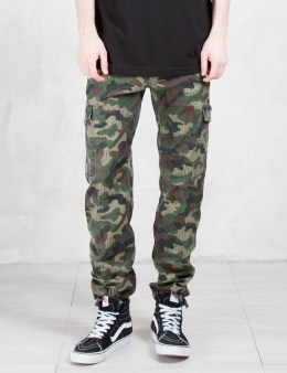 The Hundreds Delta Pants Picture