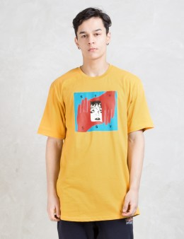 Stussy Hand Frame T-Shirt Picture