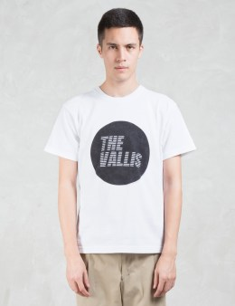 VALLIS BY FACTOTUM The Vallis S/S T-Shirt Picture