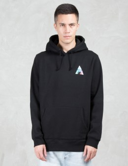 HUF Triangle Prism Pullover Hoodie Picture