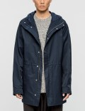 Norse Projects Lindisfarne Summer Jacket Picture