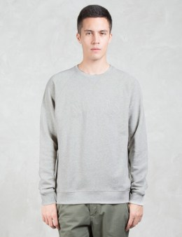 Norse Projects Ketel Logo Sweatshirt Picture