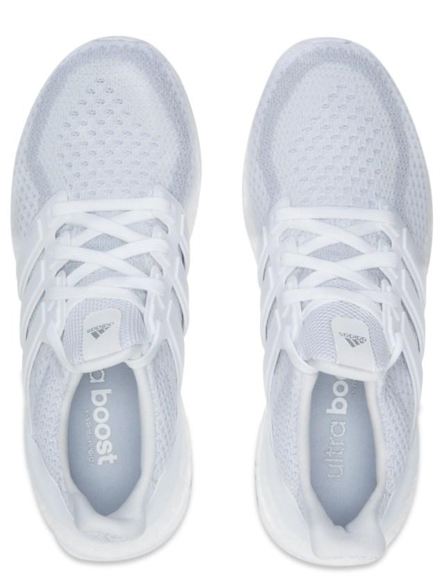 "adidas Ultra Boost ""Triple White 2.0"""