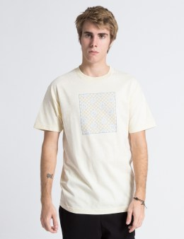 Odd Future Cream Donut Square Crewneck T-Shirt Picture