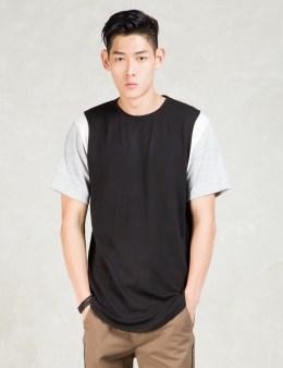 unyforme Black Fairman S/S T-shirt Picture