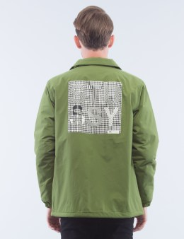 Stussy Intl Coach Jacket Picture