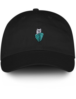 RIPNDIP Nermal Leaf Dad Hat Picture