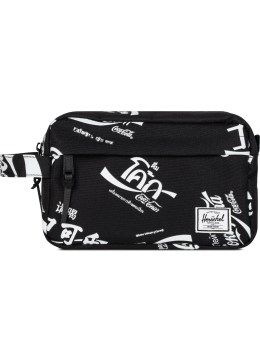 "Herschel Supply Co. Chapter ""Coca-cola Collection"" Pouch Picture"