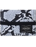 Head Porter Python Band Card Case Picture