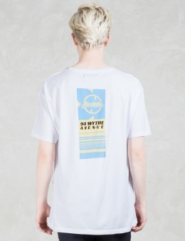 Kinfolk Electric S/S T-shirt Picture
