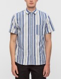 A.P.C. Bryan S/S Shirt Picture