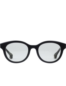 BlackEyePatch Bep Effector Teardrop Sunglasses Picture