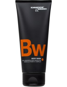 Scaramouche + Fandango. Men's Body Wash 200ml Picture
