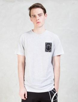 McQ Alexander McQueen Small McQ Logo S/S T-Shirt Picture