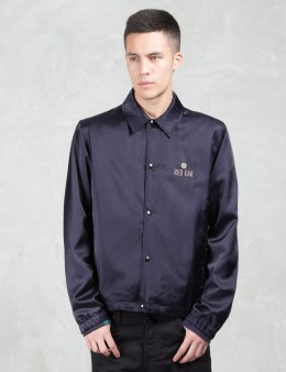 Paul Smith Red Ear Tropical Emb Coach Jacket Picture