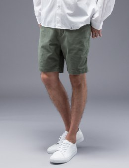"""BEDWIN & THE HEARTBREAKERS """"Marcy"""" 4/L Stretch Original Fit Shorts Picture"""