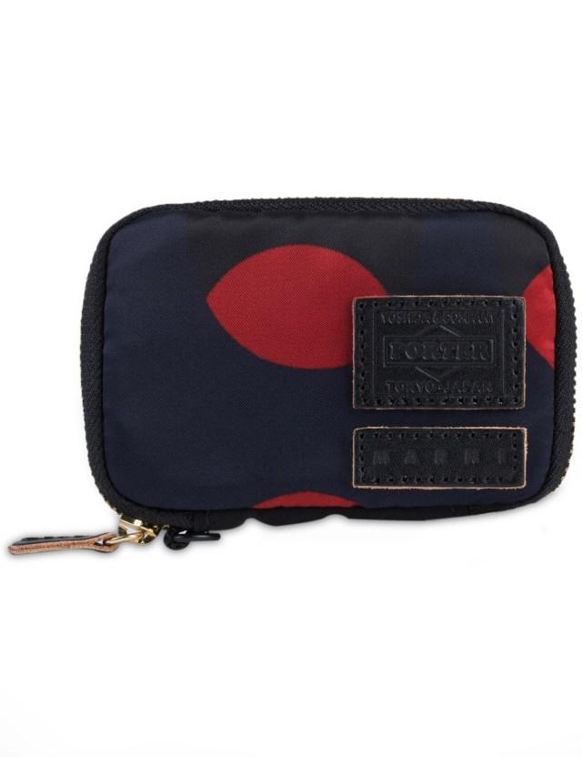 Marni marni x porter wallet hbx for Porte 60 x 70