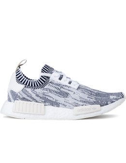 "adidas Adidas NMD Runner PK ""White Camo"" Picture"