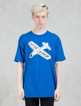Benny Gold Classic Glider S/S T-shirt Picture