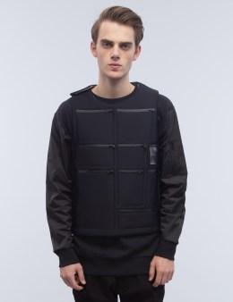 LETASCA Reversible Sport Vest Picture