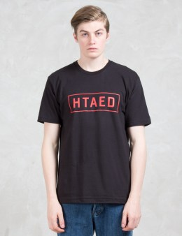 UNDEFEATED Coded T-Shirt Picture