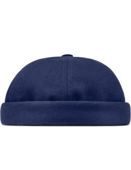 BÉTON CIRÉ Navy Miki Hat Picture