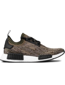 "adidas Adidas NMD Runner PK ""Olive Camo"" Picture"