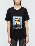 Luke Vicious Self-Destruction T-Shirt Picutre