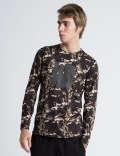 UNDEFEATED Camo O.P. Camo Tech L/S Picture