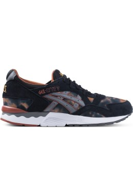 ASICS Tie-dye/Grey GEL-LYTE V Shoes Picture