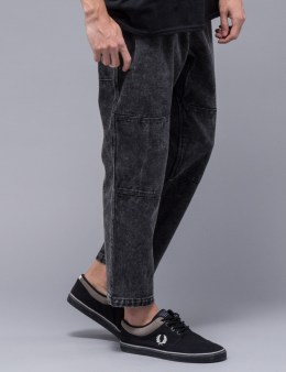 Wild Things Ascent Chemical Washed Pants Picture