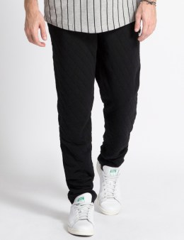 ALIFE Black Diamond Quilt Sweatpants Picture