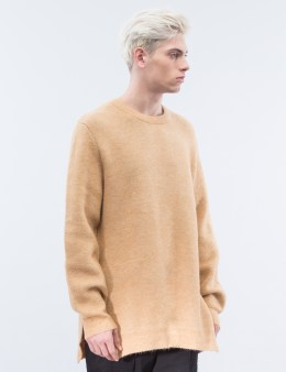 3.1 Phillip Lim Crewneck Tunic Sweater Picture