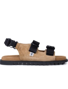 Hombre Nino Sharksole Sandal Picture