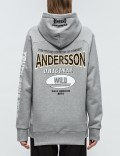 Andersson Bell Unisex Unbalance Youth Hoodie Picture