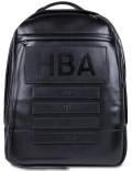 Hood By Air. Leather Moma Backpack Picture
