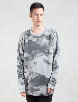 Cheap Monday Zone Clouds Sweatshirt Picture