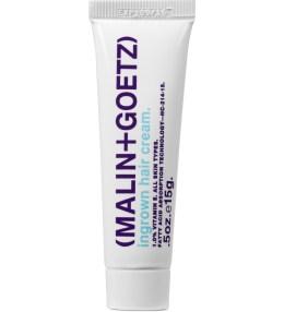 (MALIN+GOETZ) Ingrown Hair Cream 15g Picture